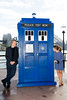 BBC Doctor Who Photo Call 12 August 2014 (Ruthyf - the evil one, kinda :)) Tags: sydney doctorwho bbc tardis sydneyharbour petercapaldi jennacoleman