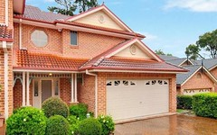 3/91-95 Highs Road, West Pennant Hills NSW