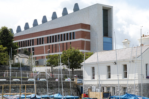 DUN LAOGHAIRE NEW LIBRARY AND CULTURE CENTRE Ref-1111