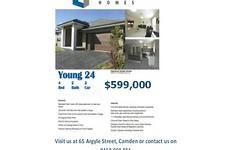 Lot 35 Teasdale Street, Elderslie NSW
