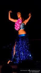 Hawaiian Luau Dancer (AnthonyIarriccio) Tags: travel hawaii hula dancer luau bigisland