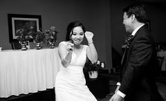 Shake it like that baby (TrojanShooter) Tags: wedding groom bride weddings weddingphotographer weddingphotography sfwedding sfweddingphotographer sfweddingphotography