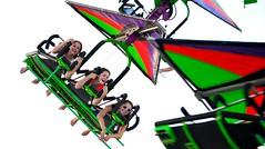 Flying (mitchell_vanerdewyk) Tags: carnival fun lyon smiles fair rides countyfair enjoyment fairrides lyoncounty blissfulness