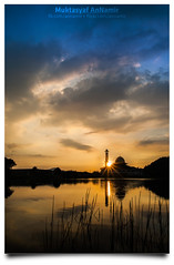 SABAR ITU INDAH | Maka Bersabarlah Dengan Sebaik-baiknya (AnNamir c[_]) Tags: sunset silhouette nikon islam mosque malaysia getty paragliding tamron masjid goldenhour kualakubu huluselangor d300s annamir masjiddarulquran masjiddq tasikhuffaz prayforgaza huffazlake prayformh370 parforpalestineb tarikankualakubu