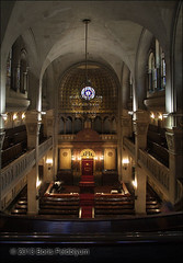 20131016230sc_Buenos_Aires (Boris (architectural photography)) Tags: pictures city urban building history argentina architecture religious temple photography libertad buenos aires interior religion synagogue architectural sacred jewish jews scape sanctuary templo judaica photosofbuildings