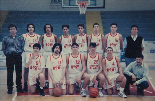 IPSA Collegno Basket 4