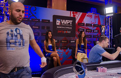 Nicolas Chouity eliminated by Dmitry Gromov (World Poker Tour) Tags: classic by table north cyprus final nicolas merit dmitry partypoker wpt eliminated gromov chouity