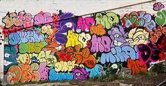 09092014 14a GG (Anarchivist Digital Photography) Tags: duel jolt miro guerillagarden denvermuralsgraffiti ripdg