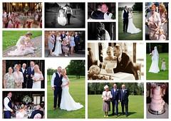 Another Big Day (EJ Images) Tags: uk wedding party england slr collage nikon couple celebration dslr essex eastanglia 2014 weddingphotography bigday nikonslr d90 nikondslr weddingcollage nikond90 nef4 18105mmlens crondonpark ejimages