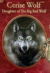 Cerise Wolf 08 (zireael2005) Tags: exclusive 2014 sdcccomiccon everafterhigh cerisewolf