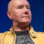 Irvine Welsh IDP2043 event