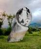 Palindo (Incito.Vacations - Ng Sebastian) Tags: indonesia sulawesi megalith celebes bada ancientstatues palindo badavalley lembahbada patungpurba megalithcultures
