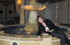 My Beautiful Wife Diane (msl8129) Tags: canada is power shot casino niagara cannon sx200 nixond5200