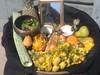 DSC01579 (bhagwathi hariharan) Tags: newyear mumbai krishna vishu malayalam krishnan kani 2014 vishukani nalasopara nallasopara