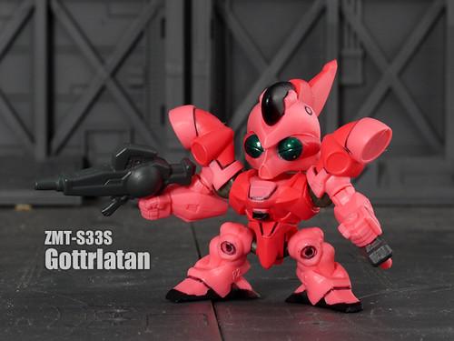 Gottrlatan