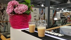 """#HummerCatering #Eventcatering #mobilebar #Adidas #Boostyourrun #energieschub #Smoothiebar #Fruchtdrink #Catering • <a style=""""font-size:0.8em;"""" href=""""http://www.flickr.com/photos/69233503@N08/15177086328/"""" target=""""_blank"""">View on Flickr</a>"""
