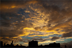 _IGP7407 (Chris Protopapas) Tags: newyorkcity sunset clouds pentax pentaxk10d smcpda1855mmf3556 justpentax visipix