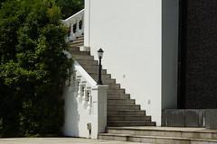 DSC05724 (oliveplum) Tags: white stairs restaurant singapore sony oldbuilding alkaffmansion telokblangahhill leica60f28macro