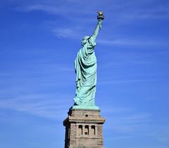 Side (Sivakumar Ramamoorthy) Tags: usa newyork newjersey florida charlotte timessquare harleydavidson jacksonville empirestate manhattanview madisonsquare libertystatue flightview