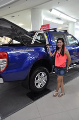 Wifey and the Ford Ranger (cr@ckers43) Tags: