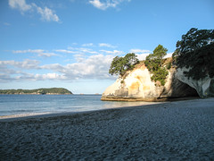 138 - Plage de Cathedral Cove