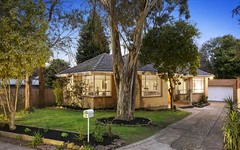 38 Deans Wood Road, Forest Hill VIC