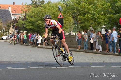 UCI MJ 2.1 Koksijde 133