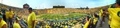 Oregon Duck Football  September 2014 (drburtoni) Tags: oregon duck football stadium eugene autzen