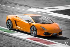 Lamborghini Gallardo LP560-4 (*AM*Photography) Tags: auto orange car italian nikon automobile track fast special exotic lamborghini supercar v10 gallardo monza d3200 worldcar worldcars