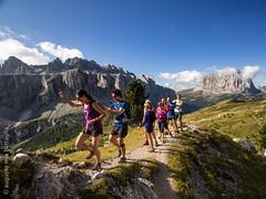 EXPLORED sept 27, 2014 - Holimites best 1+2 2014 (Mia Battaglia photography) Tags: dolomites altabadia trailrunning holimites altaviabest