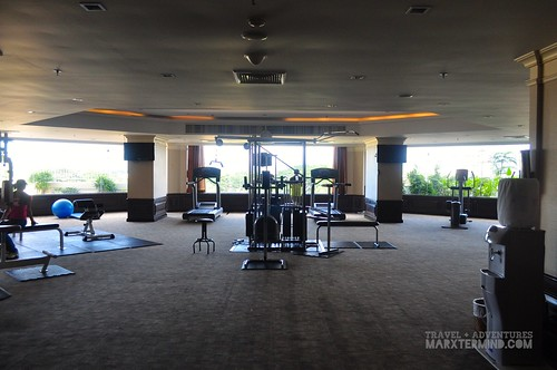 Holiday Inn Chiang Mai Fitness Center