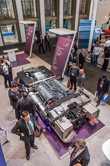 MTU_InnoTrans2014_23 (Rolls-Royce Power Systems AG) Tags: technology power engine rail rollsroyce systems 1600 series mtu 4000 2014 iep powerpack baureihe innotrans
