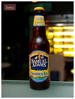 Samuel Adams Summer Ale 美國Samuel Adams夏日艾爾小麥啤酒 355ml_5.3%_20150623_NT$71_USA_6231426__Neoimage