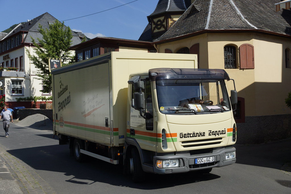 The World\'s most recently posted photos of getränke and lkw - Flickr ...