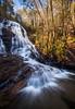 Horsetrough Falls (John Cothron) Tags: 15mm 5dmarkii 5d2 5dii 5dmkii americansouth blairsville cpl canoneos5dmkii carlzeiss chattahoocheeoconeenationalforest chattahoocheeriver chattahoocheewildlifemanagementarea cothronphotography distagon1528ze dixie georgia horsetroughfalls horsetroughmountain johncothron marktrailwilderness southatlanticstates southernregion thesouth us usa unioncounty unitedstatesofamerica zeissdistagont2815mmze circularpolarizingfilter clearsky cold creek environment falling flowing forest freshwater landscape longexposure morninglight mountain nature outdoor outside protected river rock scenic stream sunny water waterfall winter img12493160227 ©johncothron2016