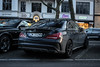 Poland (Wroclaw) - Mercedes-Benz CLA 45 AMG C117 (PrincepsLS) Tags: poland polish license plate dw wroclaw germany berlin spotting mercedesbenz cla 45 amg c117