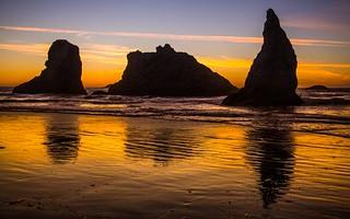 Bandon Golden Reflection