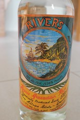 Rivers Royale Grenadian Rum 69% (lulun & kame) Tags: shochuawamori アメリカ大陸 america grenada グレナダ 焼酎・泡盛 lumixg20f17
