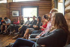 The Firelight Group Team Retreat @ Bodega Ridge on Galiano Island, British Columbia, Canada (Kris Krug) Tags: research retreat bodega ea galianoisland firelight analysis consultants corporateretreat teamretreat bodegaridge environmentalassessment thefirelightgroup firelightgroup
