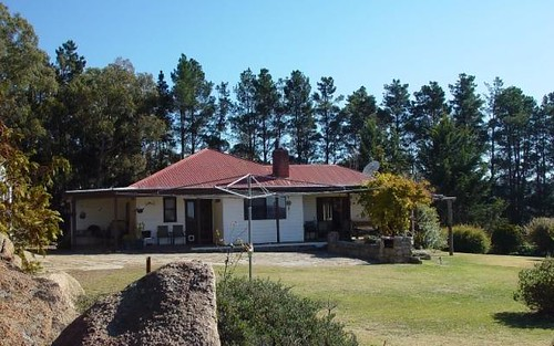 457 The Avenue off Kybeyan Road, Cooma NSW 2630