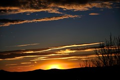 Santa Fe NM 03-10-14-1860 (Christopher Stuba) Tags: clouds favorite newmexico santafe sunset
