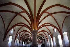 Eberbach interior