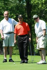 Varsity Club Golf Outing 2014 (LewisUalumni) Tags: golf