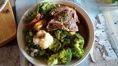Roast Lamb