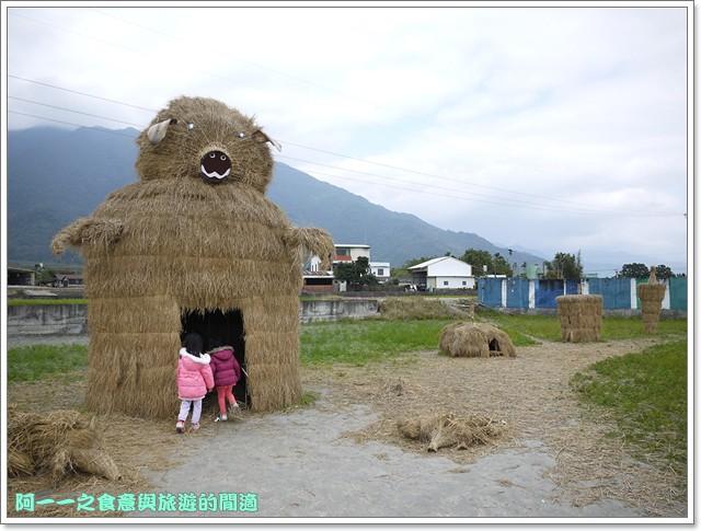 台東關山景點米國學校關山花海image019