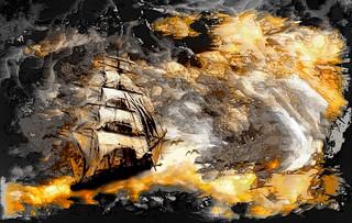 Sailing Dreams #114