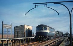 D6528 at Stoke Junction Halt (robmcrorie) Tags: junction stoke halt d6528