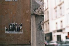 Sonic, Paris