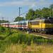Elten NS 1768 met de CNL naar Amsterdam Centraal