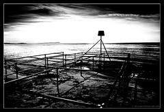 BOURNEMOUTH. 8 (adriangeephotography) Tags: sea england cliff beach photography coast pier seaside sand nikon south huts promenade dorset adrian gee bournemouth nikon1 nikon1v1 adriangeephotography